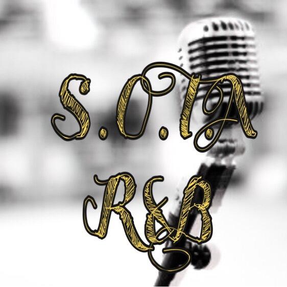 ひっそり教えたい S.O.T.A R&B10選