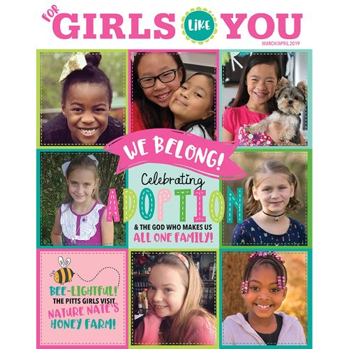 For Girls Like You Mar/Apr 2019