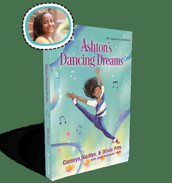 Ashton's Dancing Dreams