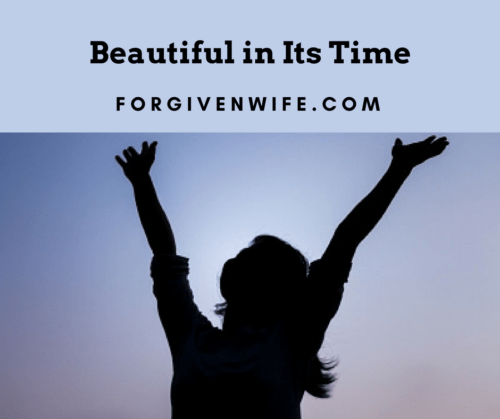 Healing is possible! Your sexual relationship with your husband can be so beautiful.