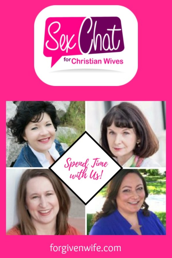 Come join us at Sex Chat for Christian Wives!