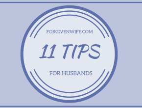 Suggestions for husbands who are unhappy with the sexual intimacy in their marriages.