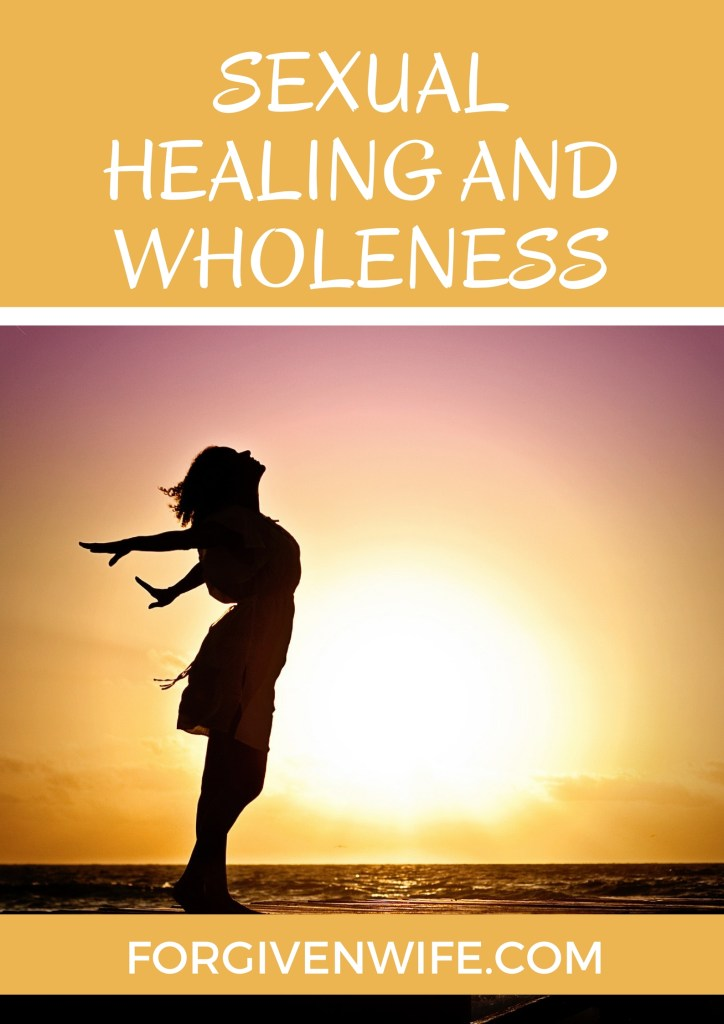 How can we move past our wounds and our brokenness to seek healing and wholeness?