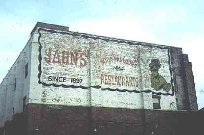 last jahn s standing forgotten new york