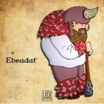 Ebeadat