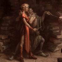 10 Eleint, 1357 DR - Lezioni di magia