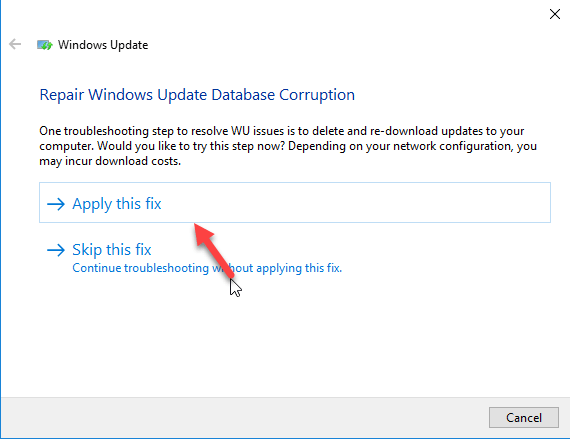 Cara Mengatasi Instalasi Update Windows yang Lama