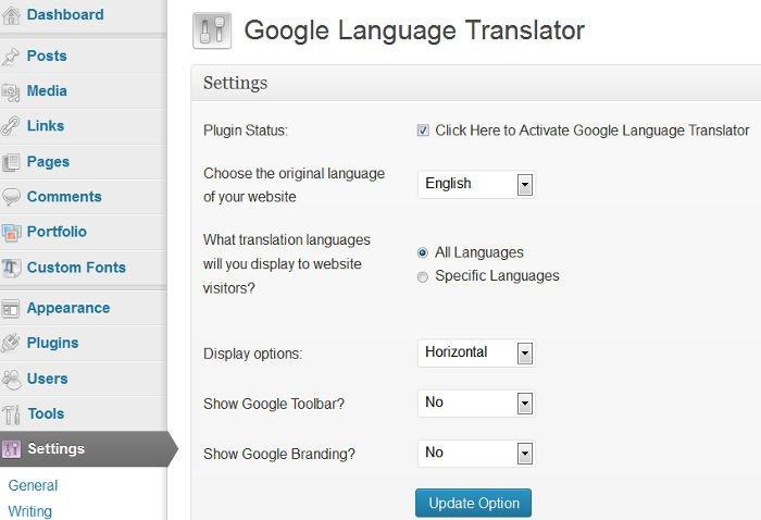 6 Plugin WordPress Terbaik untuk Terjemahkan Situs ke Bahasa lain