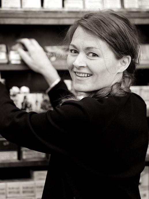 Bilde av Hilde Sørensen