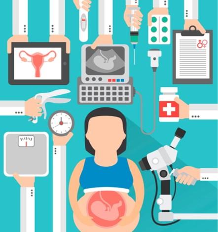 임신준비-막달검사-산모검진