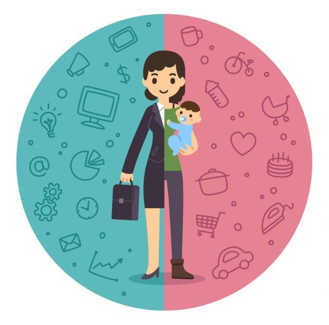 《임신  준비 : 위대한 엄마의 시작》을 연재 시작하면서…2 min read