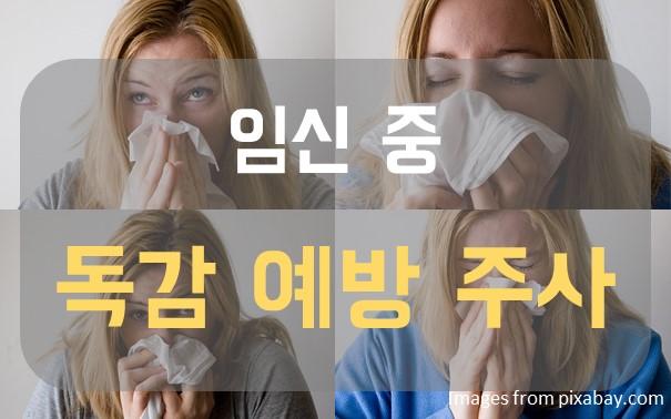 인플루엔자, 산모 독감예방 접종! 임신 중 독감예방 주사, 안전한가요?5 min read
