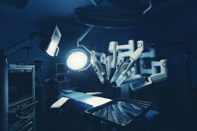 자궁근종 로봇수술