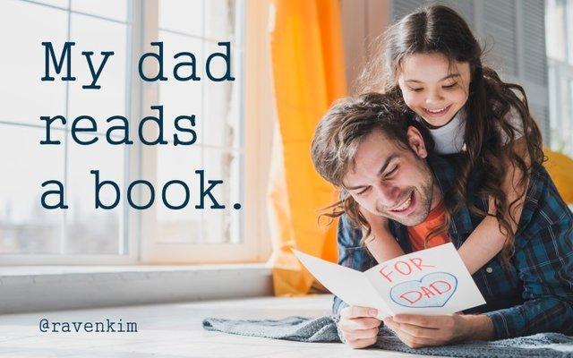 책 읽어주는 아빠#5- 찰칵찰칵, 오리와 사진 찍기1 min read