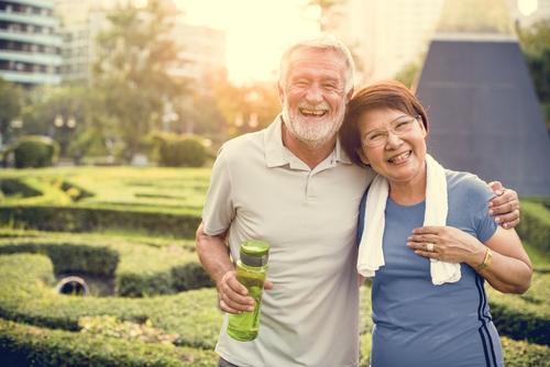 암발생이 늙을수록 잘된다?