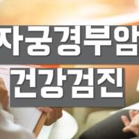 자궁경부암 검사