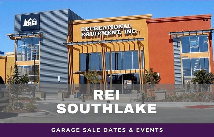 REI Southlake Garage Sale Dates, rei garage sale southlake texas
