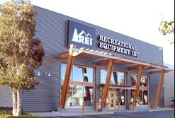 REI San Diego California