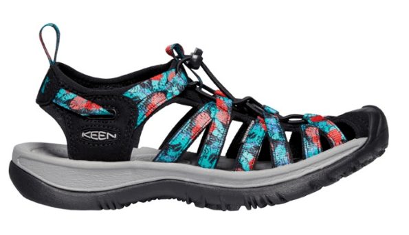 Keen Women's hiking shoes