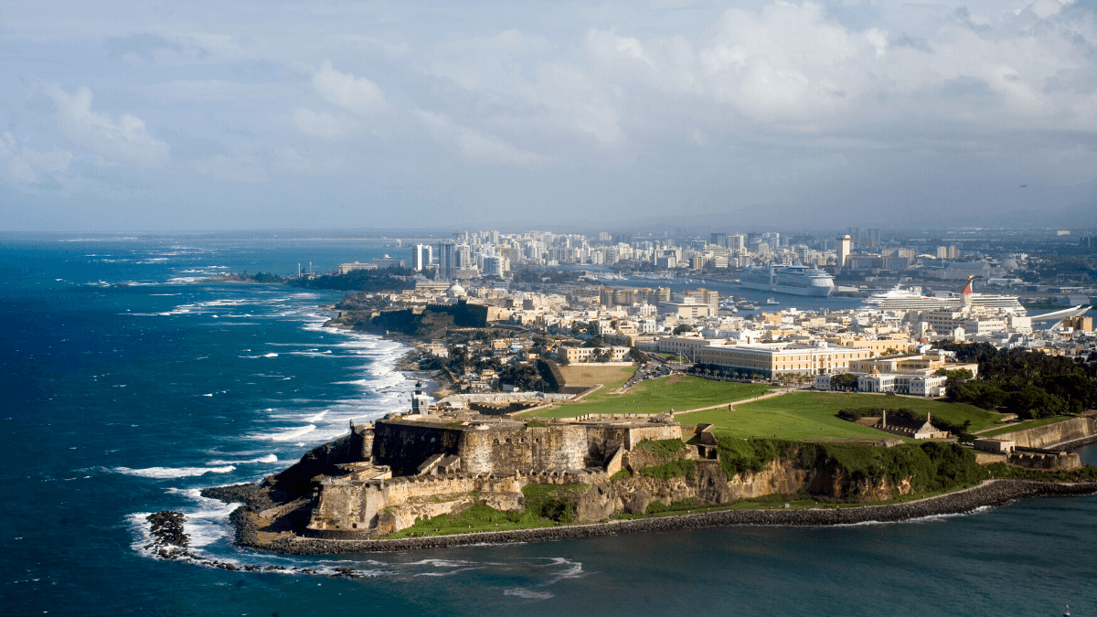 Best National Parks in Puerto Rico, Puerto Rico National Parks, National Parks Puerto Rico, how many national parks in Puerto Rico, Puerto Rico national parks map, map of Puerto Rico National parks, list of national parks in Puerto Rico