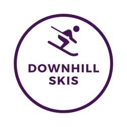 rei downhill skis rei
