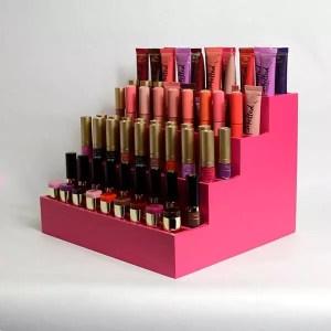 bella lipstick organizer