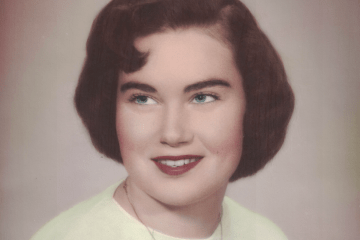 In Loving Memory of Beverly Zirakian