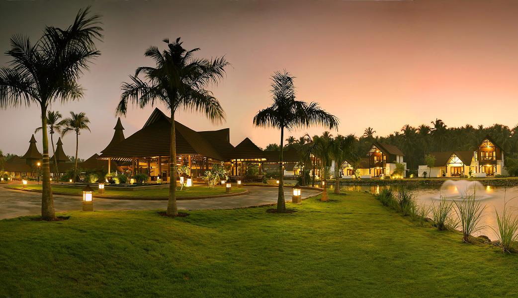 Kerala venue