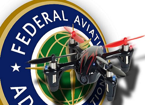 FAA restricts drones over high-priority maritime operations