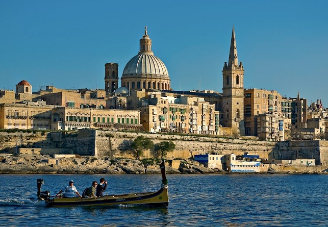 , Hooked on The Crown? Visit Malta and Follow in the Footsteps of Royalty, For Immediate Release | Official News Wire for the Travel Industry