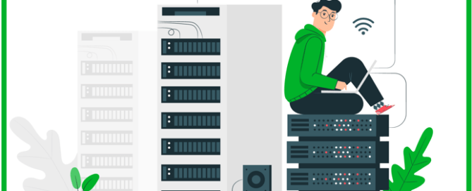 Cloud Back-up Every Business Must Have - Infograph