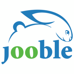 Logo of one of our partner - Jooble
