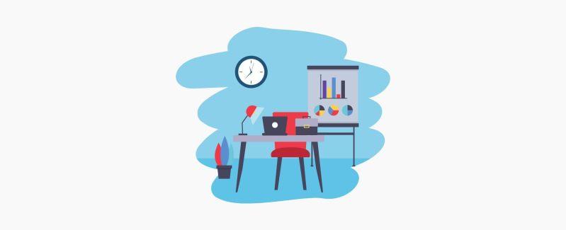 6 промени на работното място