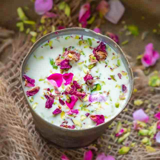 Thandai – Holi Specialty