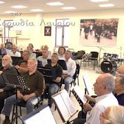 Ανδρική Χορωδία Λαυρίου, το παρελθόν και οι προοπτικές της (BINTEO)