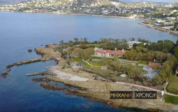 Papadopoulos Villa LAgonisi mtx