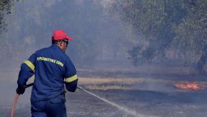 Σε-εξέλιξη-φωτιά-στο-Λαύριο-–-Άμεση-κινητοποίηση-της-Πυροσβεστικής
