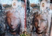 Ο-Ταξιάρχης-ανοίγει-τα-μάτια-σε-Εκκλησία-στην-Κερατέα-(φωτό)