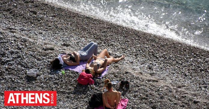 5-παραλίες-στην-Αττική-για-εκδρομές-το-τριήμερο-Αγίου-Πνεύματος