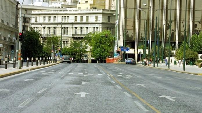 Αρχίζουν-οι-εργασίες-συντήρησης-του-οδοστρώματος-στην-οδό-Αμαλίας