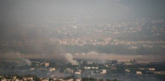 Φωτιά-στη-Βαρυμπόμπη:-Σε-ποιες-περιοχές-θα-γίνουν-έκτακτες-διακοπές-νερού-σήμερα