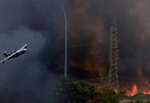 Φωτιά-στη-Βαρυμπόμπη-|-Πυρπολύθηκε-η-κύρια-γραμμή-μεταφοράς-ηλεκτρικής-ενέργειας-προς-Αθήνα-Ποιες…