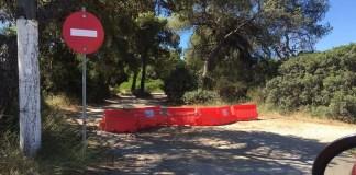 Μαραθώνας:-Λήψη-έκτακτων-μέτρων-και-το-Σάββατο-στο-Εθνικό-Πάρκο-του-Σχινιά-με-απαγόρευση-κυκλοφορίας