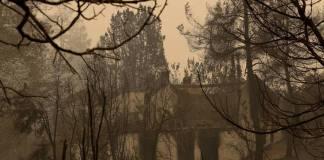 Φωτιές-στην-Ελλάδα:-Ξεκίνησαν-έλεγχοι-σε-Βίλια-και-Λαυρεωτική