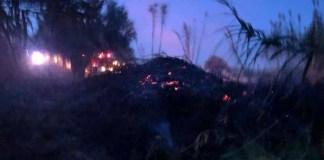 Σπάτα!-Δύο-στρέμματα-με-καλαμιές-κάηκαν-στη-φωτιά-(φωτό+βίντεο)