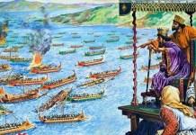 Η-Ναυμαχία-της-Σαλαμίνας-και-η-καταστροφή-του-περσικού-στόλου