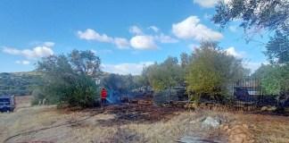 Νέο-περιστατικό-με-πυρκαγιά-στο-Δήμο-Σπάτων-Αρτέμιδος-(φωτό)