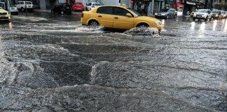 Κακοκαιρία-«Μπάλλος»:-Σοβαρά-προβλήματα-σε-περιοχές-της-Αττικής-–-Πλημμύρισε-σχολείο-στη-Ν.-Φιλαδέλφεια-–-Ποια-σχολεία-θα-παραμείνουν-κλειστά-σήμερα-και-αύριο