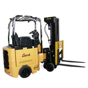 bendi-forklift-training