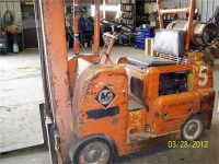 1980 ALLIS-CHALMERS F40-24PS For Sale In Carroll, Iowa